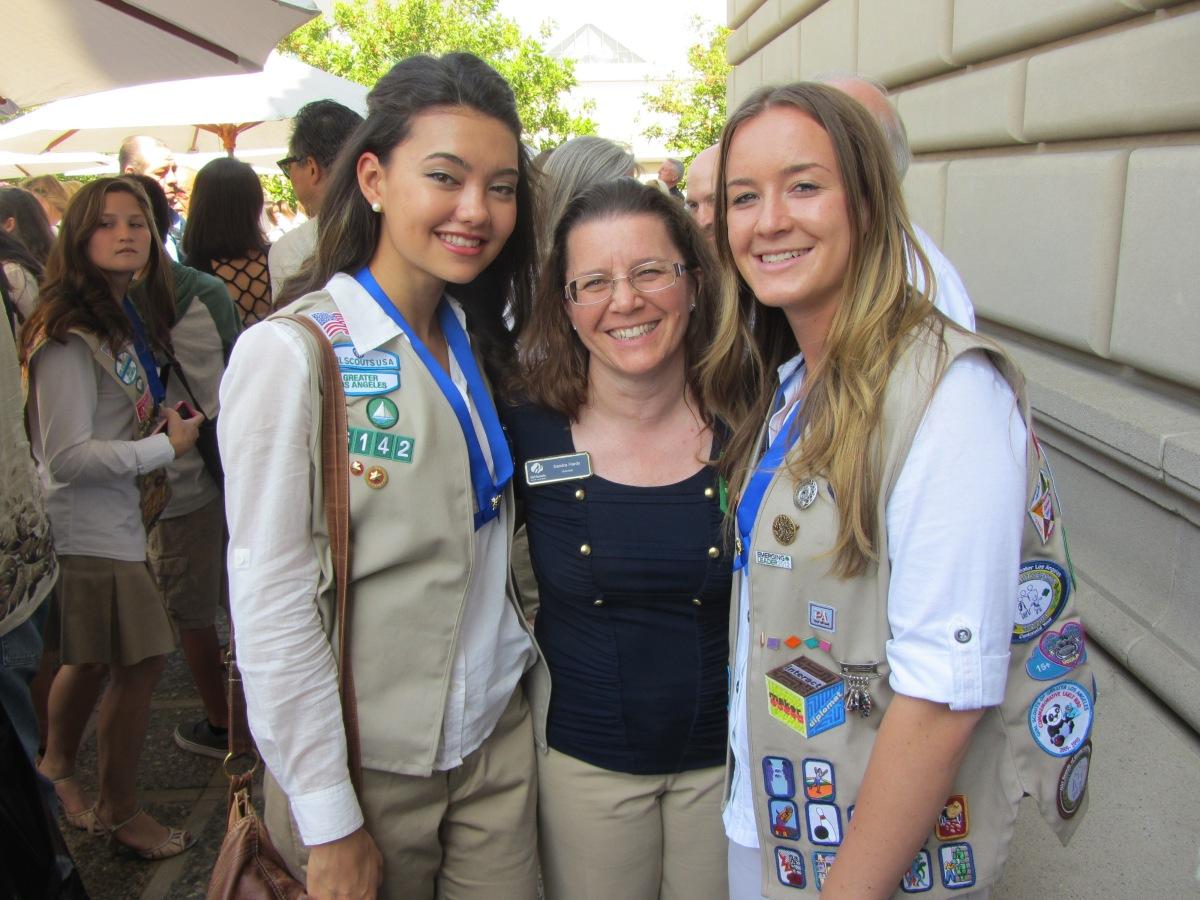 Volunteer Spotlight: Leader