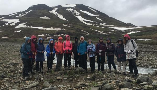 alaska troop cover pic