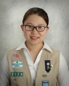 Lu, Zhuojing (Lisa)